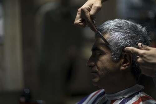 石家庄哪里有卖假发的专卖店